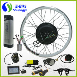 500W grundlegender Eletric Fahrrad-Konvertierungs-Installationssatz