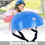 Les enfants de promotion Scooter colorés personnalisées longboard casque d'escalade