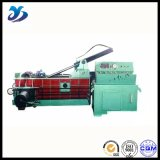 Ce hydraulique de presse de mitraille de machine de presse de bidon de bière de prix usine Y81