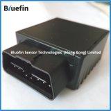 perseguidor de 4G OBD com rede 3G/2g compatível da microplaqueta de FDD Lte