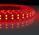 Luz dobro do RGB Strip/LED da fileira 5050