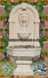 1.5m Wand-Wasser-Brunnen für Garten mit Frost Ressistance