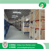 Suporte de aço estantes para armazém com homologação CE (FL-100)