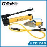 Spalmatore meccanico idraulico portatile della flangia del cuneo come Fy-FSM di immagini