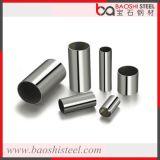 Seamless 316 pulido tubo de acero inoxidable soldado