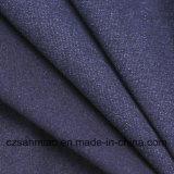 Tessuto del Knit della Jersey tinto filato di qualità superiore dell'indaco singolo