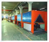 refrigerador de água de refrigeração ar do parafuso 150kw para o condicionamento de ar central