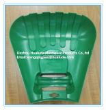 De plastic HoofdLepel van het Blad van de Toepassing van de Hark van het Materiaal en van de Tuin
