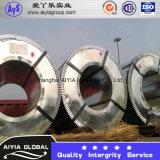 SGCC, Dx51d, S220gd, bobina galvanizzata tuffata calda Q195 per il campo di costruzione