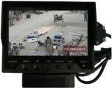 Het Meetapparaat van kabeltelevisie voor het Testen van Camera's Ahd/Cvi/Tvi/Cvbs