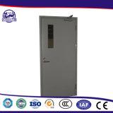 耐火性の鋼鉄ドア- B