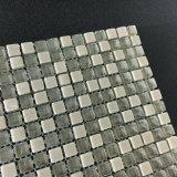 Volledig Lichaam 10*10mm van Classicial de Tegel van het Mozaïek van het Glas voor Decoratie
