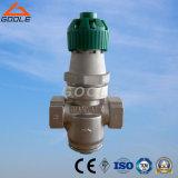 Vanne de réduction de la pression de vapeur et d'eau (GAY14H / F)