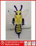 Jouet personnalisé de mascotte de peluche pour le club/équipe de basket