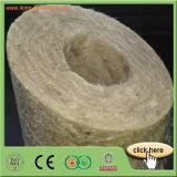 Pipes de laines de roche de qualité