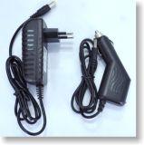Brouilleur portatif de signal du portable 3G avec les boutons sélectionnables