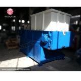 Desfibradora del tubo del PVC de la máquina de la desfibradora