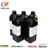 LED-UVtinten-heilbare UVdruckerschwärze für Epson Dx4 Dx5 Dx7 Schreibkopf für großes Format-Tintenstrahl-Drucker-Druckmaschinen-Teile