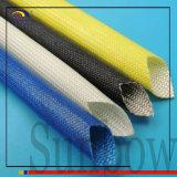Sunbowのアクリル樹脂の上塗を施してあるガラス繊維は等級a及びB及びCにスリーブを付ける