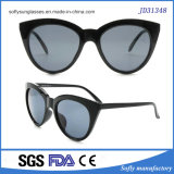 Sommer-Dame-Form-Retro Form-Katzenauge-Sonnenbrillen