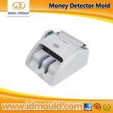 De Vorm van de Injectie van het Toestel van het huis voor de Detector van het Geld