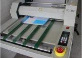 Dubbele Zij het Lamineren van de Rol van het Staal Machine HS490