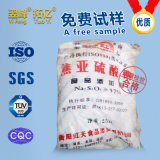 Sódio Metabisulfite/produto comestível Metabisulphite do sódio