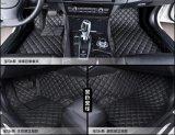 링컨 Mks 2015년 차 매트 (ECO-Friendly XPE 가죽 5D)