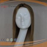 [بلوند] شريط جبهة [هومن هير] حريري علبيّة شعر قطعة