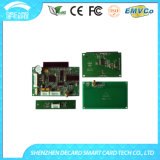 La RFID, magnética, lector de tarjetas con chip (T10 S)