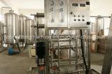 Excelente desempenho de máquinas de tratamento de água com marcação CE
