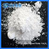 Gadolinium Gd2o3 van de zeldzame aarde Nano Poeder van het Oxyde