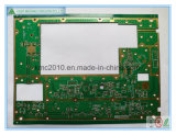 Rogers Carte de circuit PCB à haute fréquence avec 2 carte de circuit imprimé de la couche