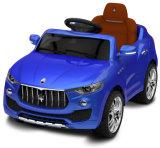 Preiswerte Kinder genehmigten Fahrt auf Auto-Spielzeug
