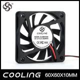 6010 ventilateur de refroidissement sans frottoir de C.C 24V