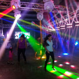 DMX DJ Stage Disco Sharpy feixe 280W 10r Moving Head Mancha