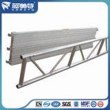 Profilé en aluminium / Profils d'extrusion d'aluminium pour tube d'échafaudage