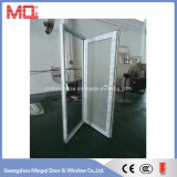 PVC洗面所のドアPVC浴室のドアの価格