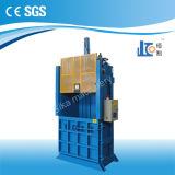 Ves30-11070 / Ld eléctrico vertical Baler para residuos de papel / cartón