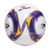De imitación-Cuero resistente Futsala del rebote inferior en bulto