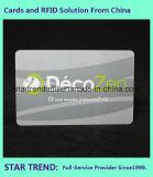 Plastikstandard der karten-Cr80 mit magnetischem Streifen für Geschäft