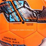 Bille de football s'exerçante de la taille normale 5 de qualité