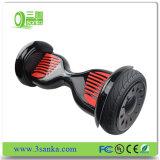 Scooter de equilíbrio automático de alta qualidade com alto-falante Bluetooth
