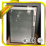 Geïsoleerdek Glass met Blinds in Certificate van Ce/CCC/ISO