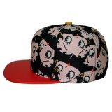 Gorra visera plana Snapback Deportes Estilo Hiphop la tapa y Hat