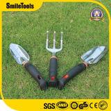 les trousses d'outils de jardin de la qualité 8PCS avec poussent, ratissent, sarcloir, cultivateur, truelle