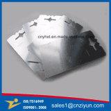 OEMの金属レーザーの切断サービス