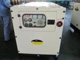 De Diesel van het Type van Luifel van Isuzu van Foton Reeksen van de Generator 24kw