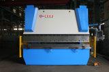 Máquina de dobra hidráulica da placa do CNC