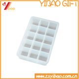 Cassetto di vendita del cubo di ghiaccio del silicone del commestibile della FDA migliore